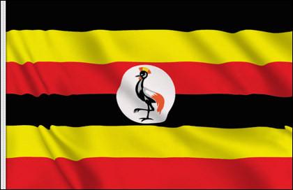 Quelle est la capitale de l'Ouganda ?
