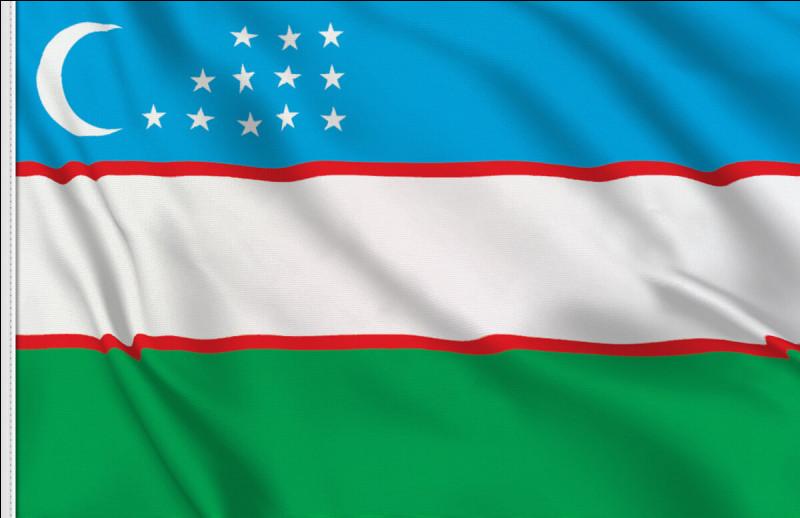 Quelle est la capitale de l'Ouzbékistan ?