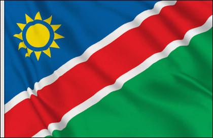 Quelle est la capitale de la Namibie ?