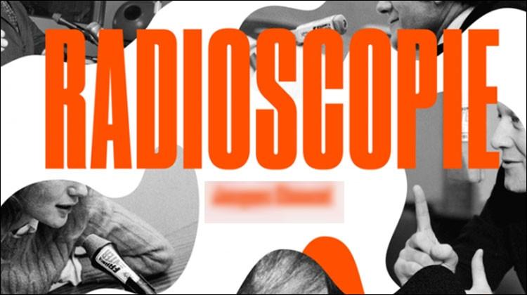"""Qui animait l'émission """"Radioscopie"""" dans les années 70 ?"""
