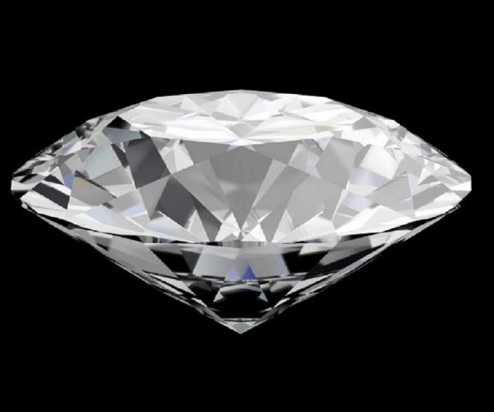 De quoi un diamant est-il constitué ?