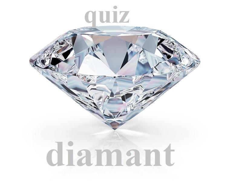 Culture générale en diamant !