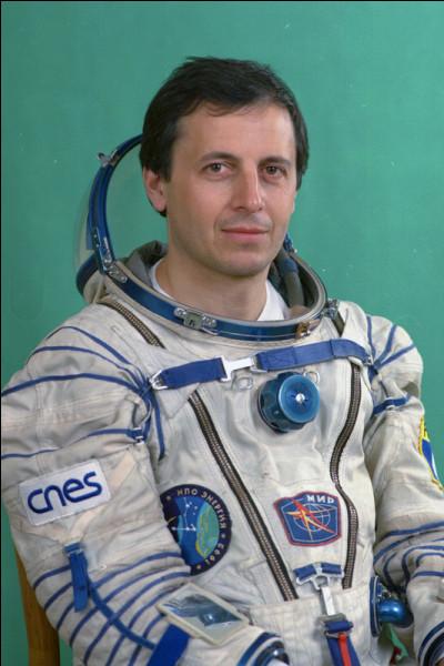 En 1992, je m'envole à bord d'un vaisseau russe Soyouz pour rejoindre la station Mir. Mon second vol a lieu en 1999 dans la navette Columbia.Qui suis-je ?