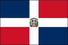 Quelle est la capitale de la République dominicaine ?