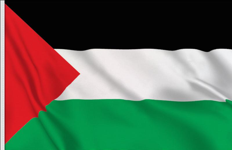 Quelles sont les capitales de la Palestine ?