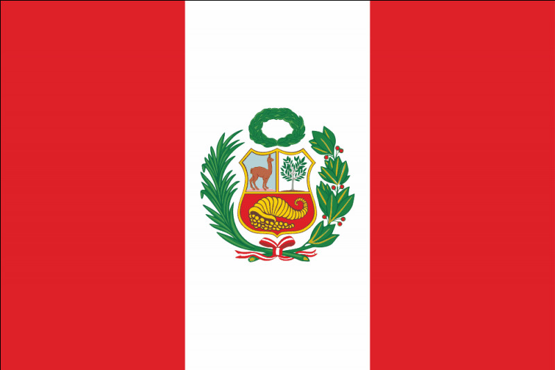 Quelle est la capitale du Pérou ?