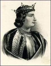 Durant quel siècle a régné Charles IV le Bel ?