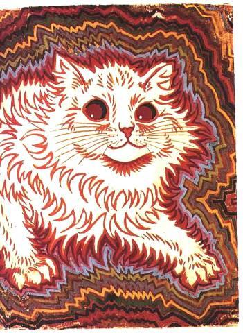 Culture générale - Les Chats en art