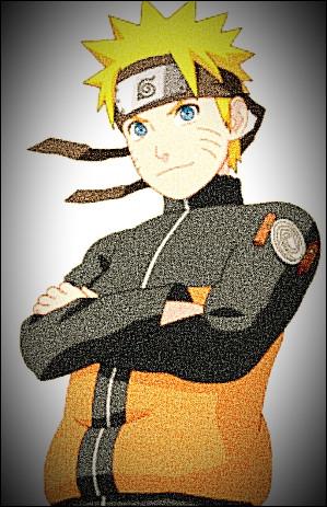 Quelle est la nature de chakra de Naruto ?