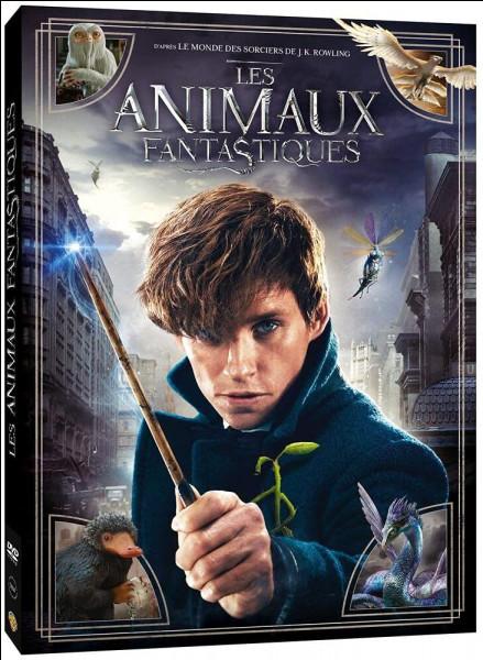 """Aimes-tu """"Les Animaux fantastiques"""" ?"""