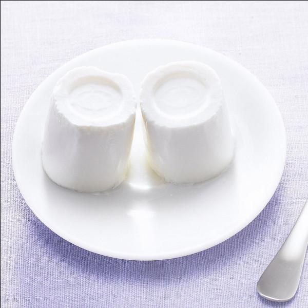 Si vous connaissez ce très célèbre yaourt nature, vous trouverez facilement le bon pays dans cette liste.