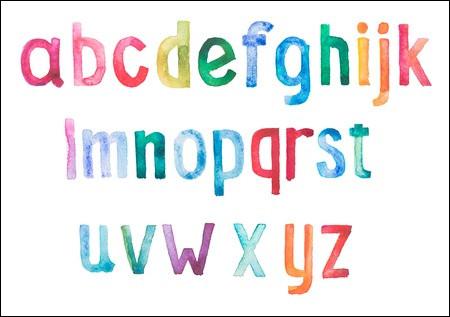 On retrouve ce pays au sein même de notre alphabet.