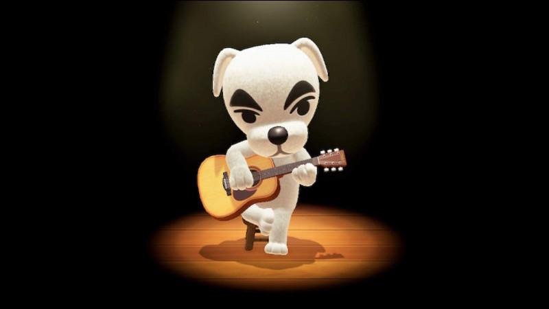 La musique de fin d'Animal Crossing New Horizon est une musique d'un chanteur japonais, lequel ?