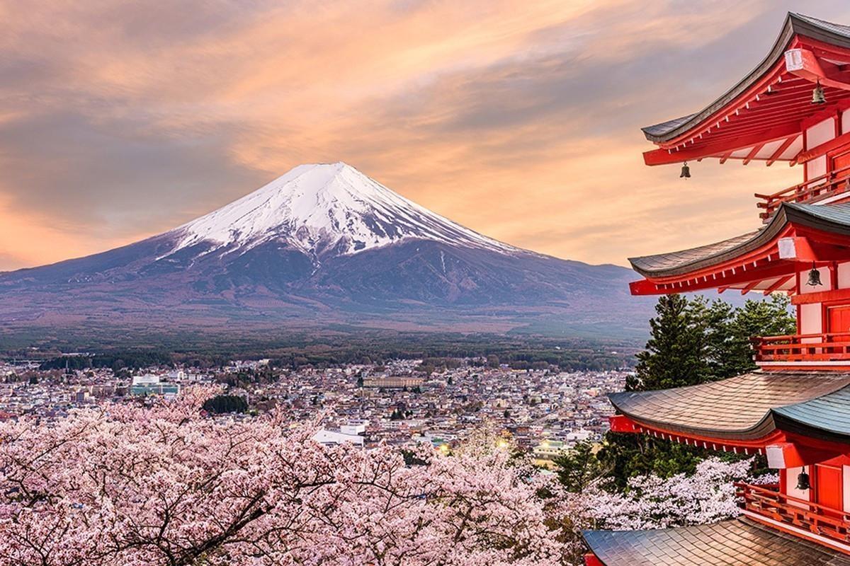 Le Japon et ses cultures