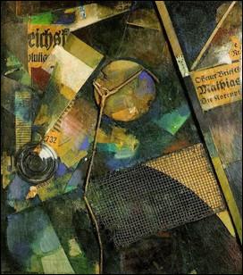 Qui est cet artiste ayant introduit le collage dans la peinture ?