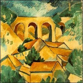 "Qui a peint ""Le Viaduc à l'Estaque'' ?"