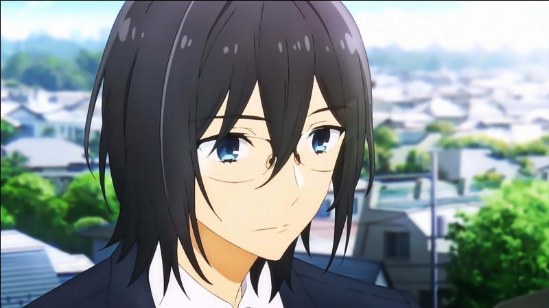 Continuons avec le personnage masculin principal. Durant l'histoire, ce personnage a beaucoup changé d'apparence. Saurez-vous me dire son nom ?