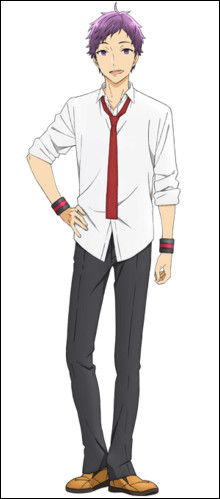 Parmi les clichés des animes, ce personnage rempli les critères de l'un d'entre eux. Je vous demande de me nommer ce personnage.