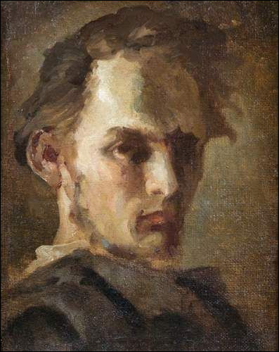 Trouvez l'intrus parmi ces tableaux du peintre romantique Théodore Géricault.