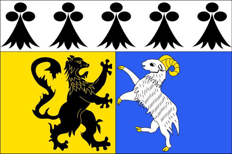 Laquelle de ces villes ne se situe pas dans le département du Finistère (29) ?
