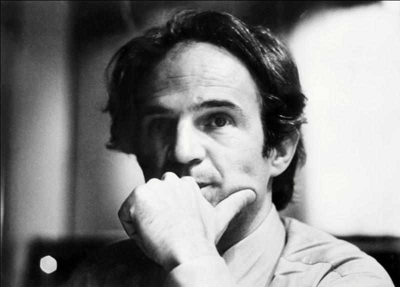 Trouvez l'intrus parmi ces films réalisés par François Truffaut.