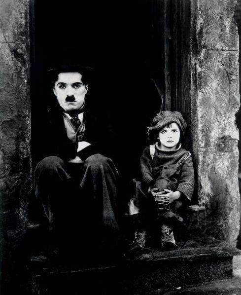 Les films avec Charlie Chaplin