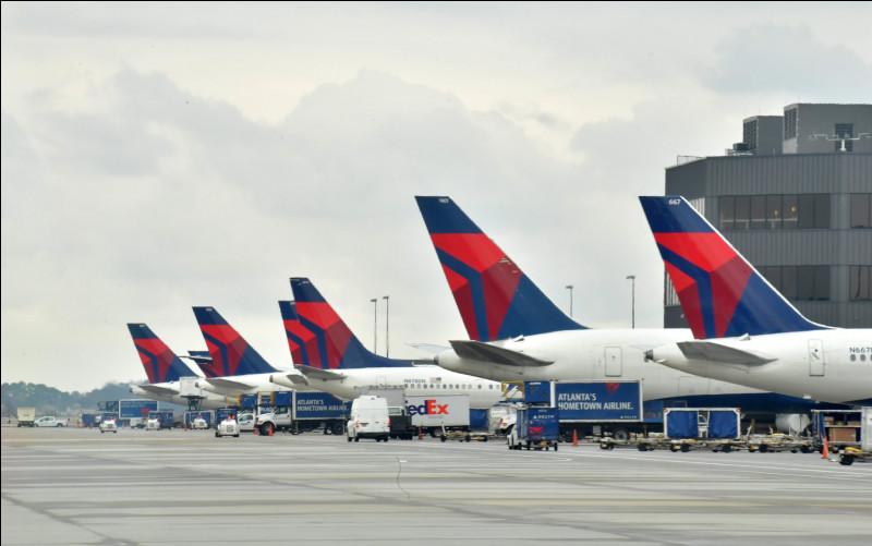 Quel est le plus grand aéroport du monde ? (2021)