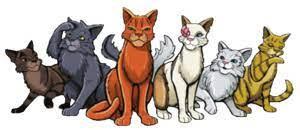 Devine le chat LGDC en émoji - Le début des clans