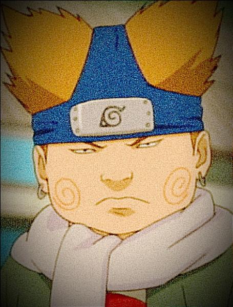 Et Chôji, quand est-il né ?