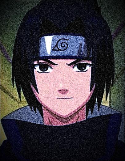 Quelle est la date de naissance de Sasuke ?