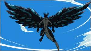 Après l'attaque d'Acnologia sur l'île de Tenrō, au bout de combien de temps l'effet de Fairy Sphère se dissipe-t-il ?