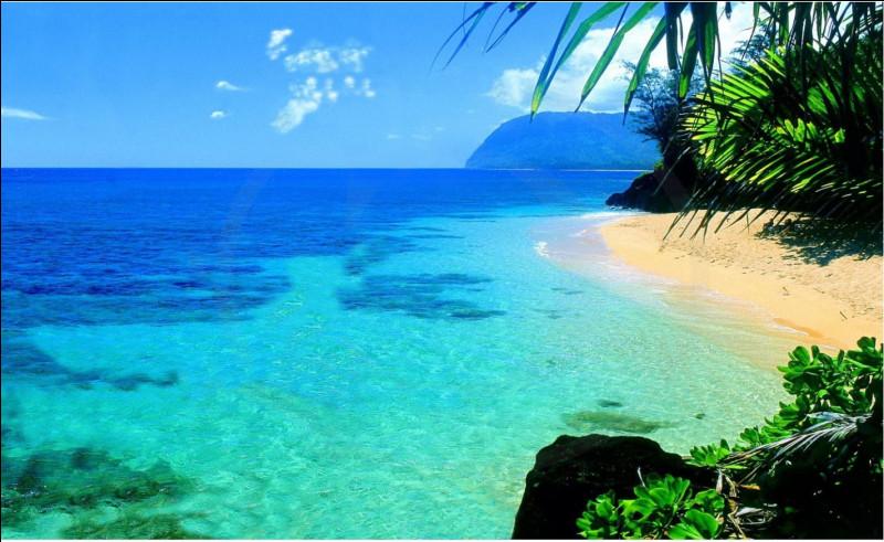 La capitale d'Hawaï est...