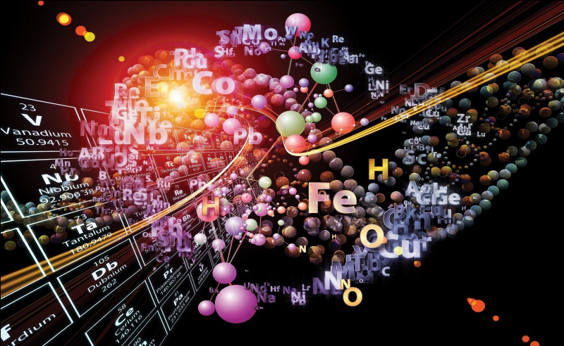 Sur les 92 éléments chimiques naturels composant la Terre, il y en 8 constituant à eux seuls 98,5 % de l'écorce terrestre.Quel est le plus important en termes de pourcentage ?