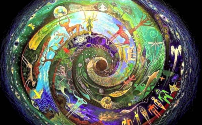 Quelle divinité grecque est la personnification de la Terre ?