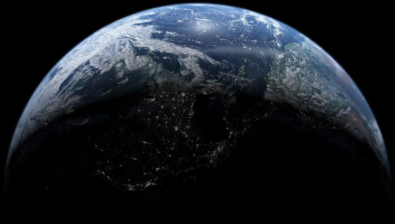Je suis la plus massive des planètes telluriques et je ne possède qu'un seul satellite naturel.Qui suis-je ?