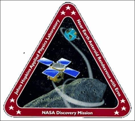 La sonde spatiale Near possède quatre panneaux solaires de forme carrée de côté A.Quel est le périmètre de ce carré ?