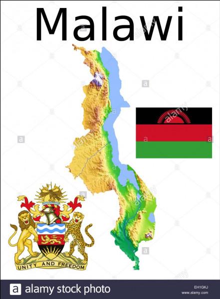 En Afrique australe le Malawi est un pays sans accès à la mer mais baigné sur presque toute sa longueur par un lac qui porte le même nom. Quelle est la capitale de cette République ?
