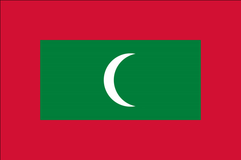Plus de 10 000 îles ou îlots forment la République des Maldives, dans la mer des Laquedives située au nord de...