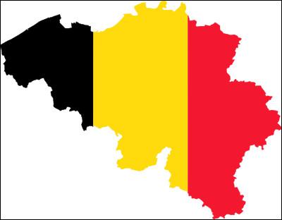 De ces trois villes, laquelle n'est pas belge ?