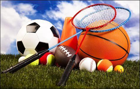 Catégorie : sportLa plupart des noms de sports viennent de l'anglais. Mais lequel prononce-t-on à la française ?