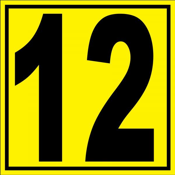 Ce nombre particulier est le Nombre d'Avogadro. Il représente le nombre d'atomes de carbone dans 12 grammes de l'isotope 12 du carbone.Qui est-il ?