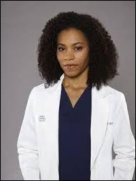 Maggie Pierce la nouvelle chef de cardio, qui est-elle pour Meredith ?