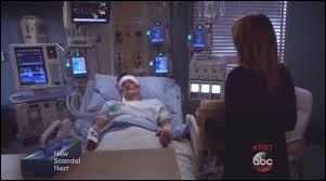 Quelle erreur ont fait les médecins de Derek, qui ont conduit à sa mort ?