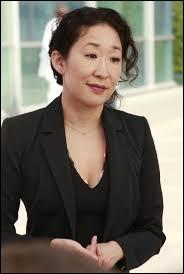 Quel est le bloc opératoire préféré de Christina Yang ?