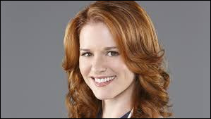 En quoi veut se spécialiser April Kepner ?
