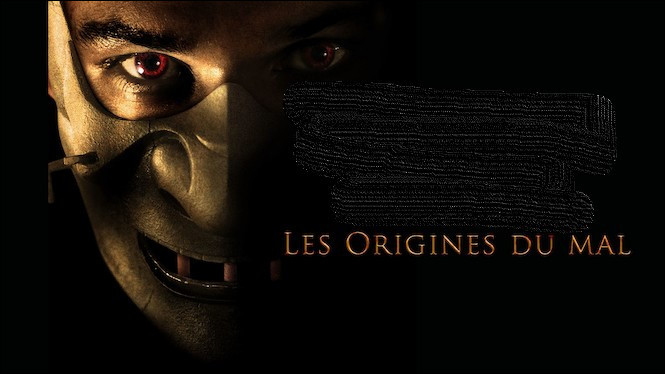 """Quel personnage de cinéma est le héros du film dont le titre se termine par """" : Les Origines du mal"""" ?"""
