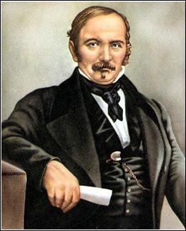 Au XIXe siècle, dans quel domaine s'est fait connaître Allan Kardec ?