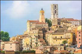 Comment appelle-t-on les habitants de la ville de Grasse ?