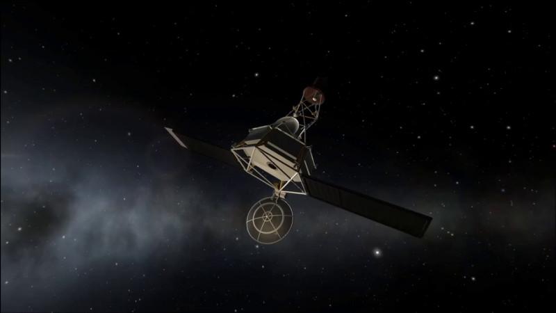 En 1962, cette sonde spatiale survole Vénus et réalise ainsi le premier survol historique d'une planète autre que la Terre.Quel est son nom ?