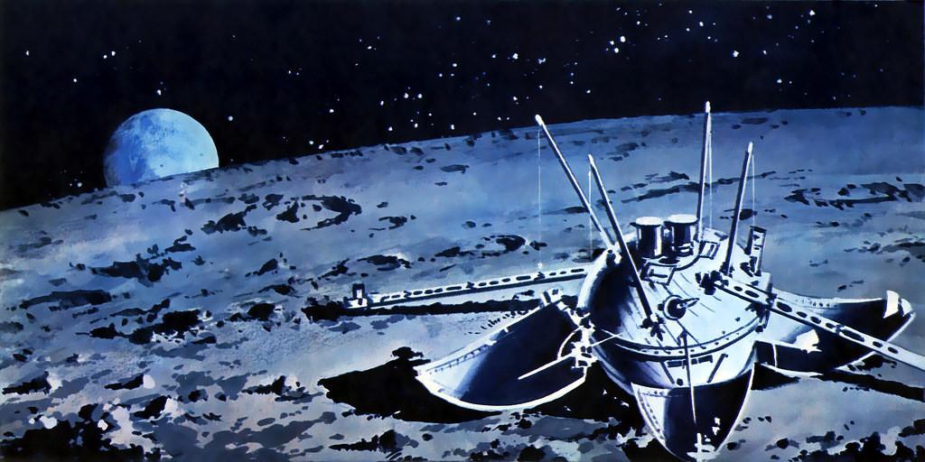 Les sondes d'exploration spatiale